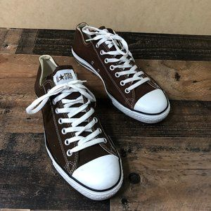 Converse Chuck Taylors All Star Low Tops
